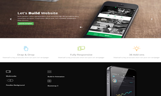 bussiness template joomla